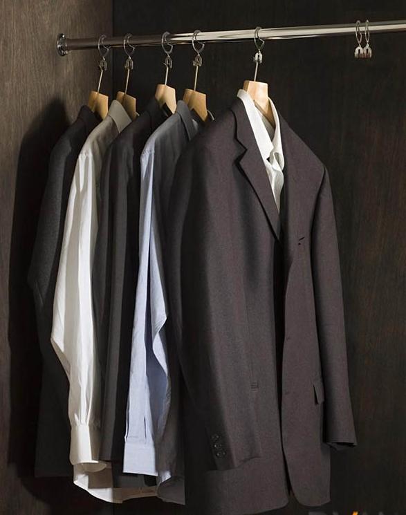cách giặt áo vest nam