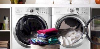 cách giặt là quần âu