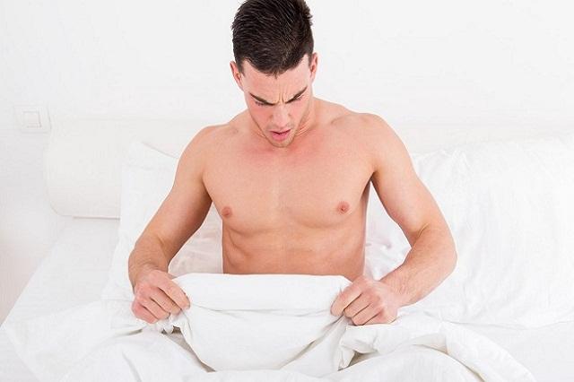 cách nhận biết tinh trùng loãng