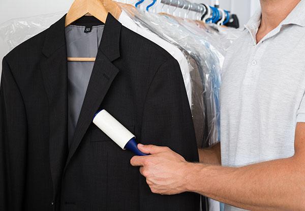 cách giặt là áo vest