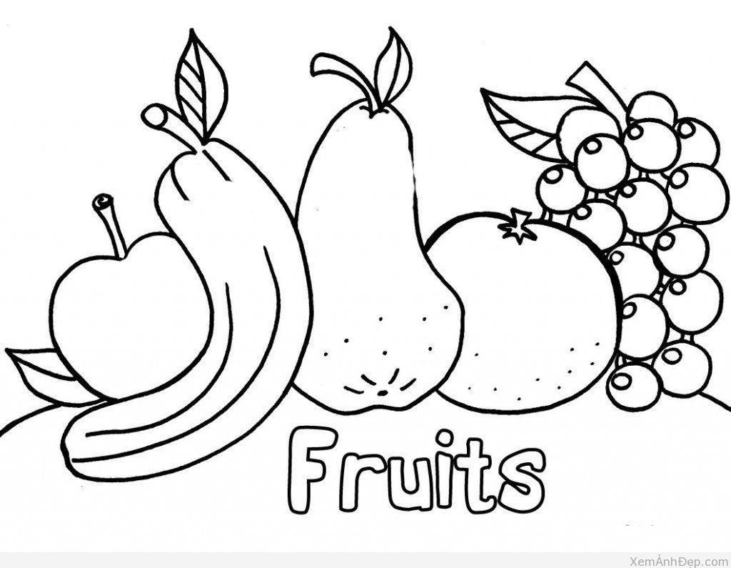 Image result for Hình cho bé tập tô