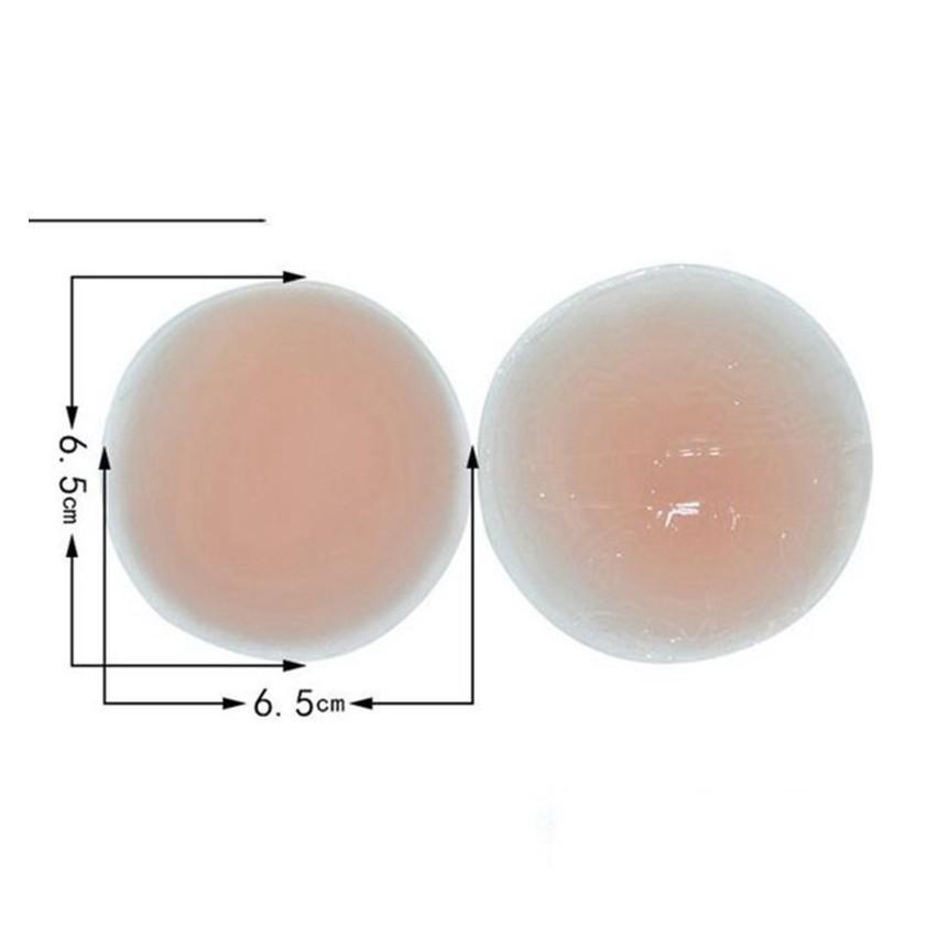 Kích thước miếng dán ngực