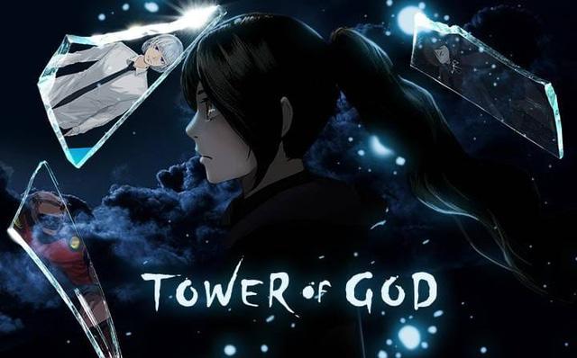 Truyện tranh Hàn Quốc - Tower of God